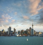 Auckland New Zealand third in 2012 Mercer Quality of Life Survey