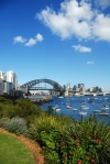 Sydney Australia 10th in Mercer 2012 Quality of Living Survey