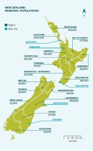Snapshot of life in NZ_where living