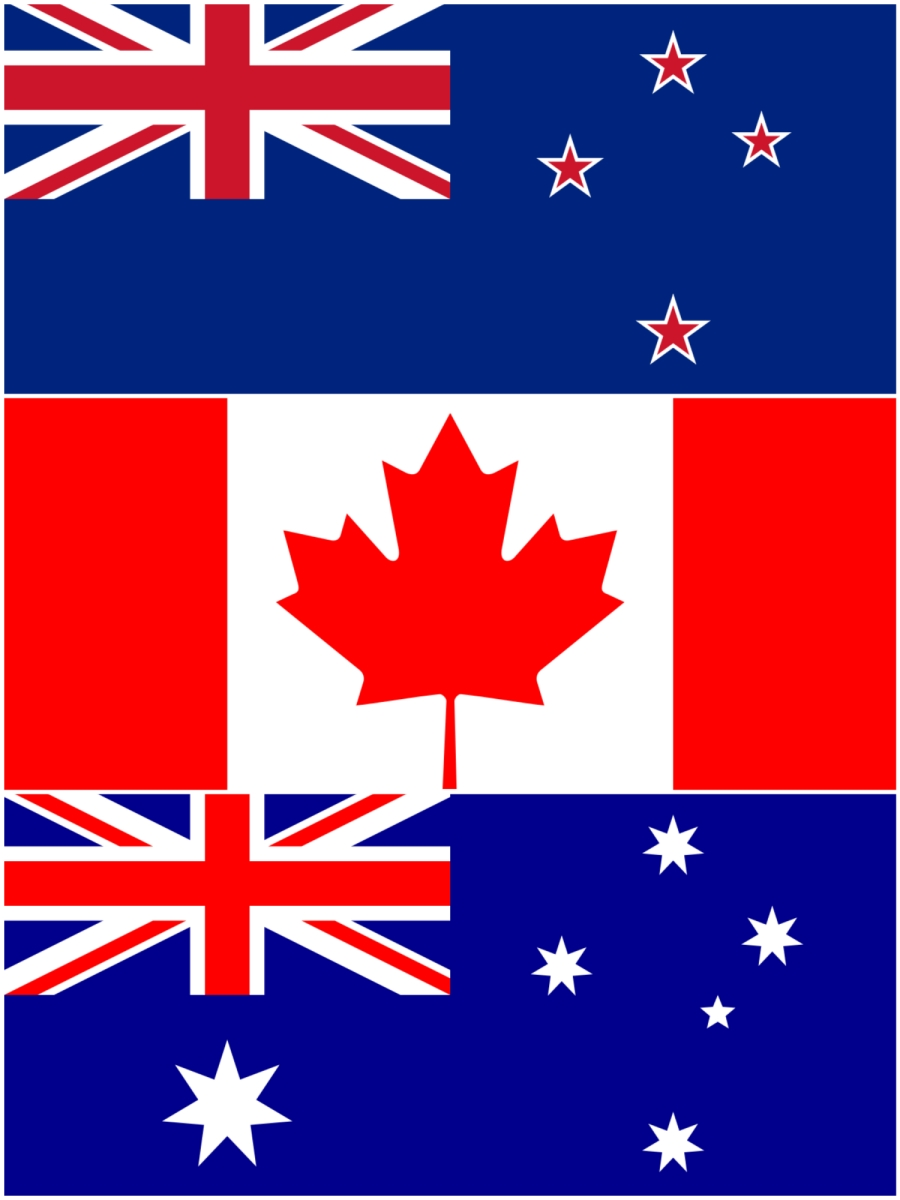 seven things you u2019ll need when applying for an australia  canada or new zealand visa