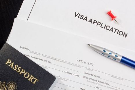 Visa-and-Passport