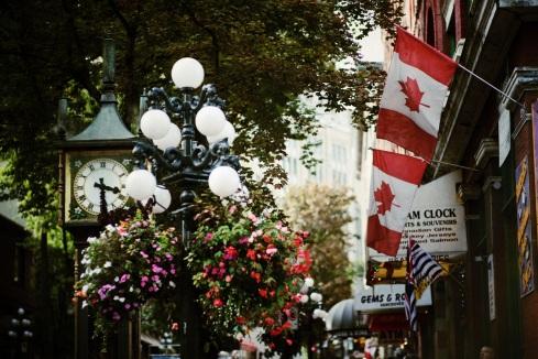 Gastown, Canada
