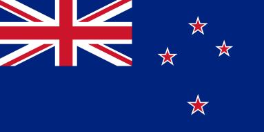 Flag - NZ